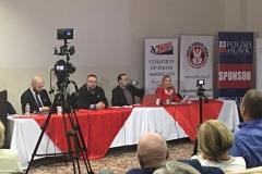 VI Forum Polonijne w Doylestown
