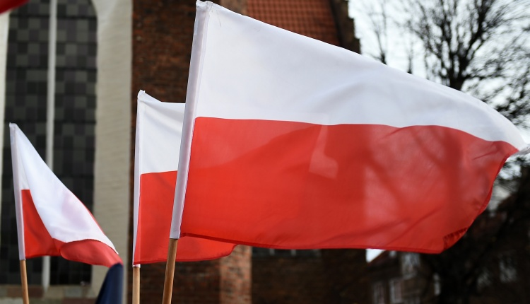 The 8th anniversary of the Smolensk Disaster & 78. Anniversary of the Katyn Genocide and the V Polish Forum