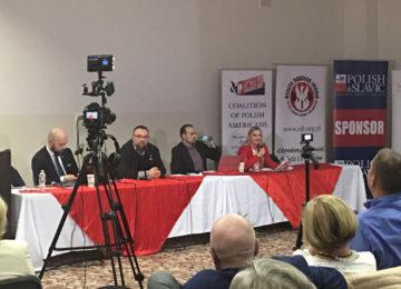 Zobacz zdjęcia zVI Forum Polonijnego – Spełniamy patriotyczne obowiązki – wDoylestown