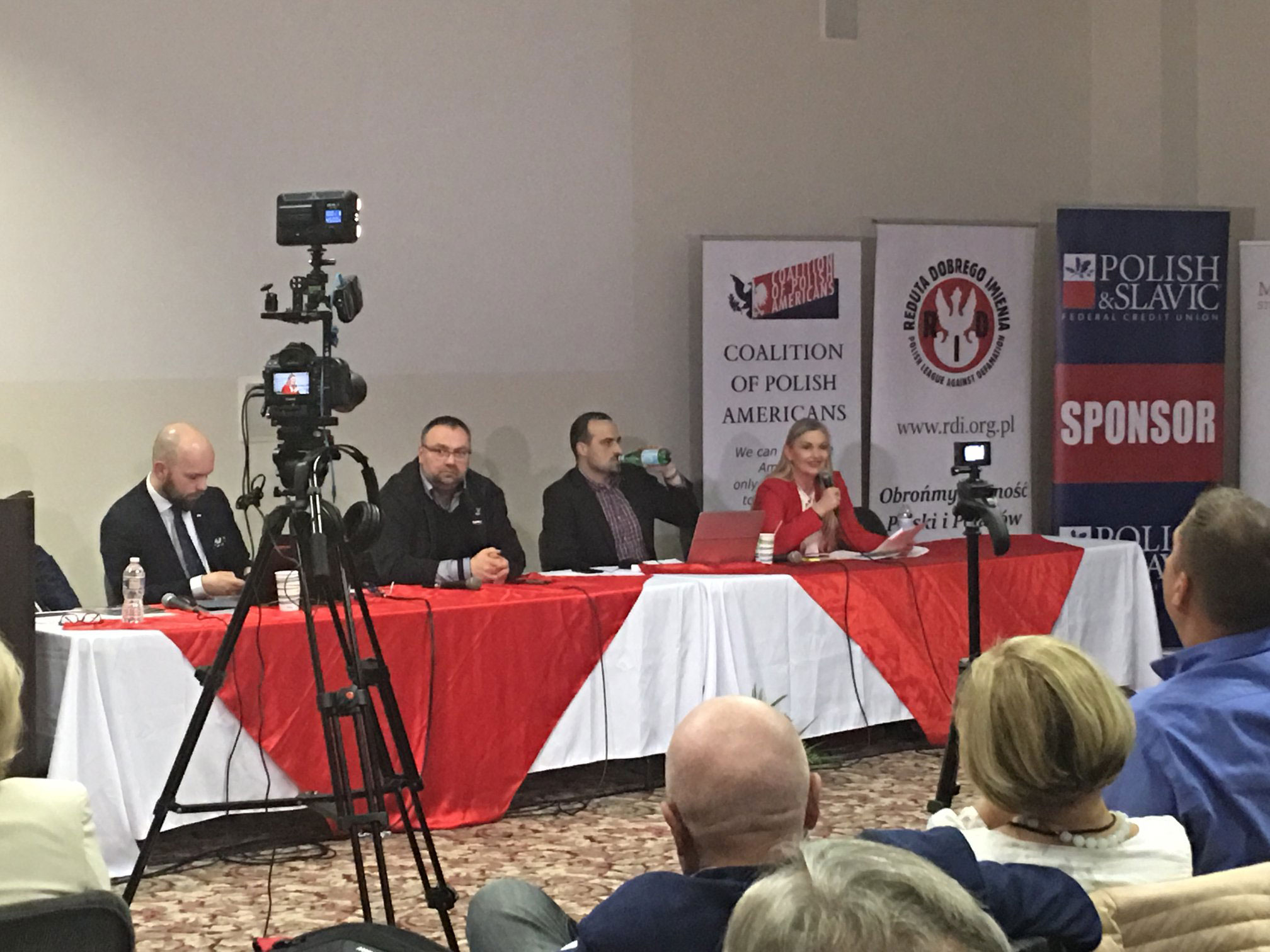 Zobacz zdjęcia z VI Forum Polonijnego – Spełniamy patriotyczne obowiązki – w Doylestown