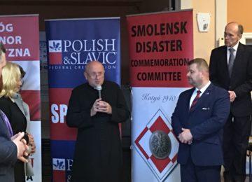 """Zobacz zdjęcia zwydarzenia """"Solidarność"""" światłem wolności – Świadkowie historii po38 latach."""