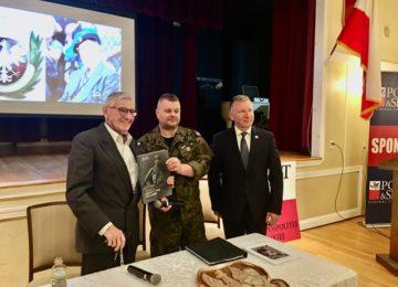 Żołnierze Wyklęci – Centralne Uroczystości 1 marca 2020 roku wFiladelfii