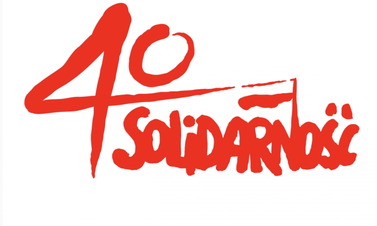 On August 30, 2020, we remembered the 40th anniversary of the signing of the August Solidarity Agreements and the 81st anniversary of the outbreak of World War II. The event took place at St. Casimir's Parish in Newark, New Jersey.