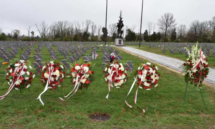 On Sunday, April 11th 2021, we commemorated the 11th anniversary of the Smolensk Air Disaster and the 81st anniversary of the Katyn Massacre. The event was held in The National Shrine of Our Lady of Czestochowa, Doylestown, PA.
